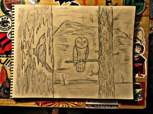 owlandnuthatchsketchpencil.jpg