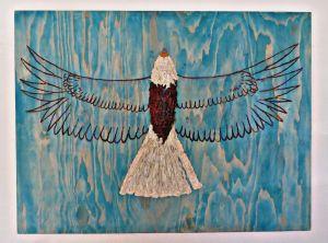 The final bird.