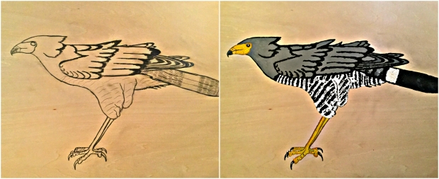 Afri Har Hawk