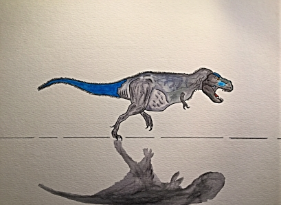 omg another t rex7