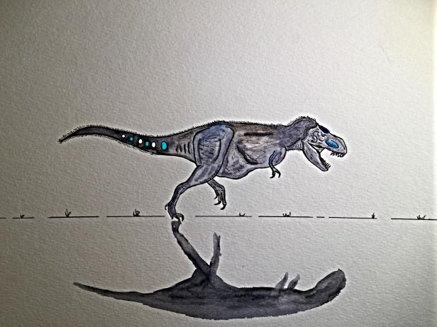 Tyrannosaurus66666
