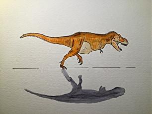 Tyrannosaurus7777
