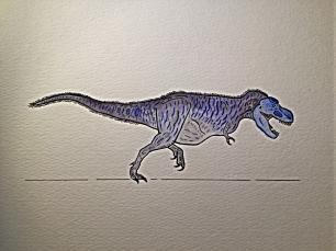 Tyrannosaurus888