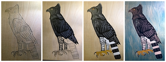 black hawk eagle process final